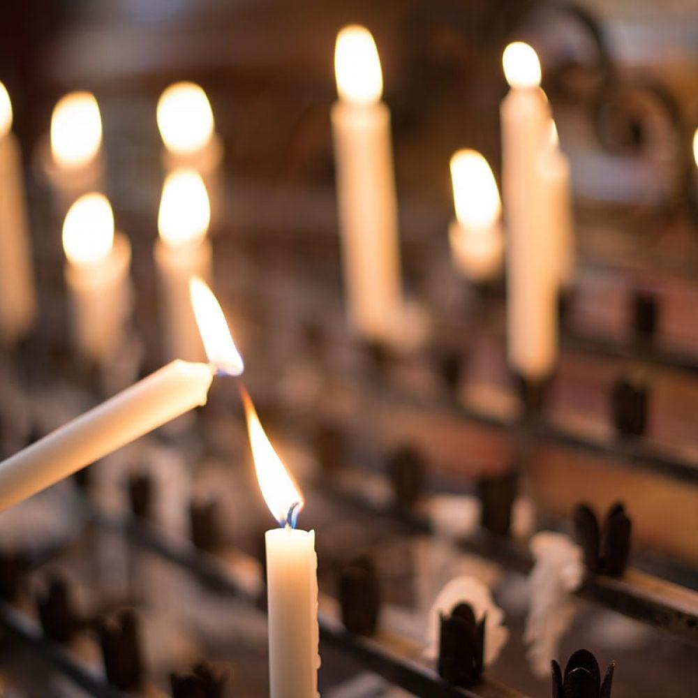 Roman Candle Madison
